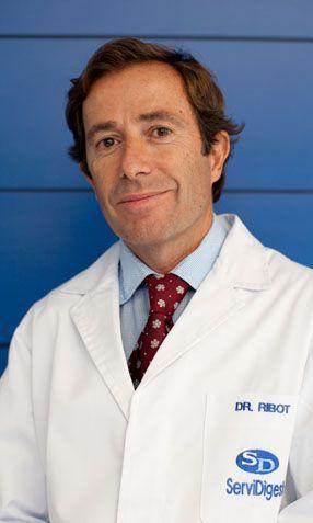 Dr. F. Xavier de Ribot Molinet
