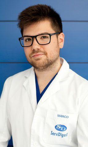 Sr. Marco Galindo