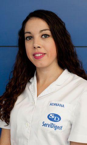 Sra. Adriana Trote Díaz