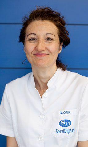 Sra. María Gloria Adell Hernández