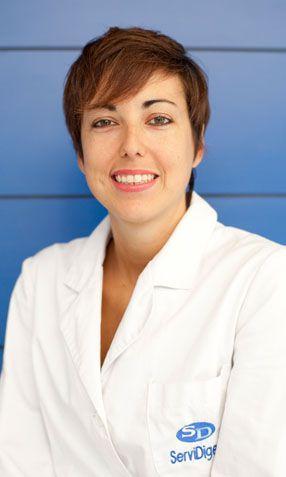 Sra. Silvia Morillo Casanovas