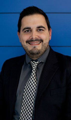 Xavier Merlo Valero