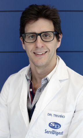 Dr Triviño Fernández