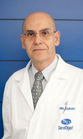 Dr. Ramiro Durán Bermejo