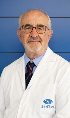 Dr. Xavier Bastida Vila