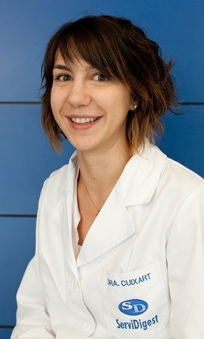 Dra. Gemma Cuixart Carruesco