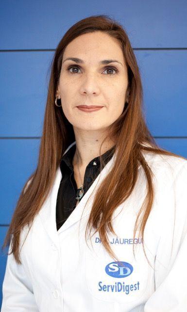 Dra. C. Elena Jáuregui Juárez