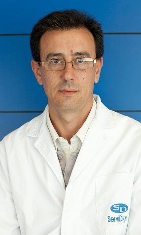 Dr. Manuel Rodriguez Blanco