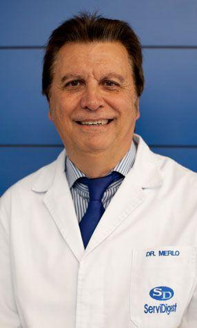 Dr. Josep Merlo Mas