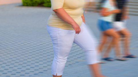 Frenar la obesidad