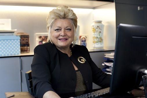 Lisa Valero