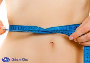 Reducció d'estómac amb Mètode Apollo