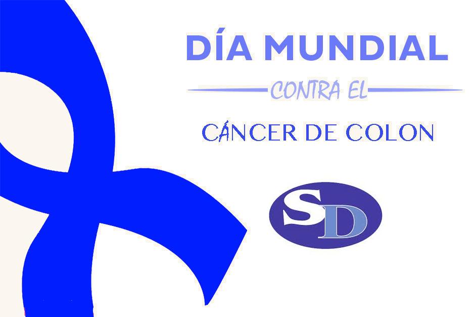Dia Mundial contra el Càncer de Còlon 2016