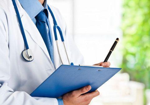 Visita especialista endocrino