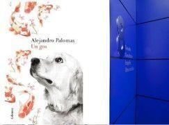 Un perro de Alejandro Palomas