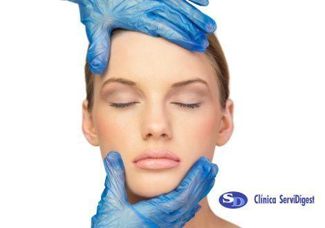 Comprar Visita Cirugía Plástica, Estética y Reparadora
