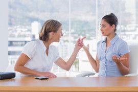 Seguridad y la Salud en el trabajo