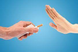Dïa Mundial Sin Tabaco