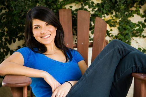 Aumento de mama con implantes