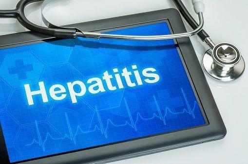 Dia Mundial contra l'Hepatitis