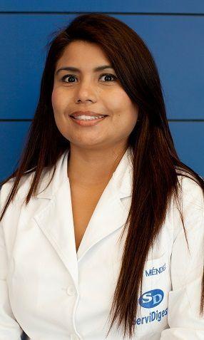 Dra. Angela Méndez