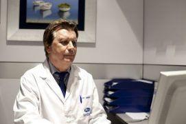 Dr. Josep Merlo a la Cadena Cope