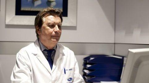 Dr. Josep Merlo en Cadena Cope