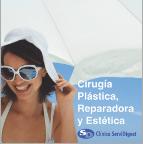 Dosier tratamientos de cirugía plástica reparadora y estética