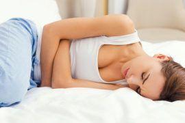motivos de presión abdominal
