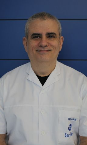Dr Leopoldo Lage Canedo