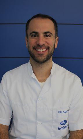 Dr Rodrigo Garcés Durán
