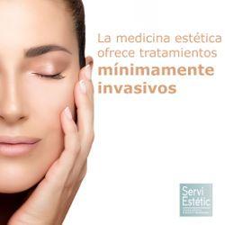 Medicina estética en Barcelona Servi Estétic