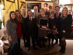 Premios a la Excelencia Profesional de Clínica ServiDigest