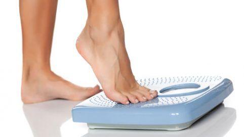 peso y composicion corporal