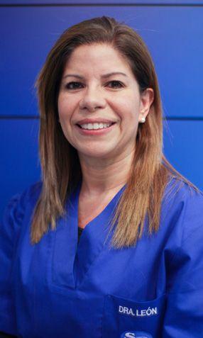 Dra. Beatriz León Ochoa