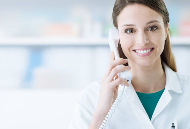 Clínica ServiDigest Telemedicina