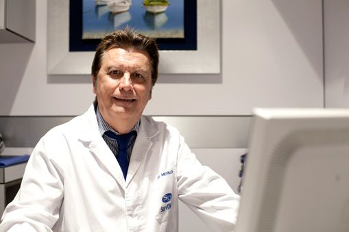 Dr. Josep Merlo Clínica ServiDigest