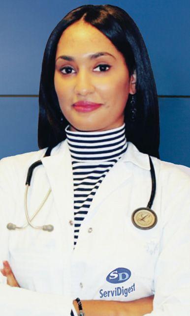 Dra. Batista Perez