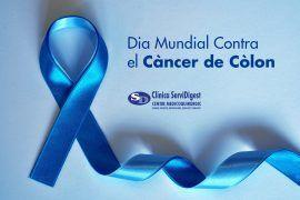 Dia Mundial Contra el Càncer de Còlon
