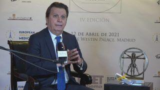 Gala de los Premios Nacionales Medicina Siglo XXI